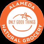 Alameda Natural Grocery Logo