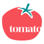 Tomato by East Bay Natural Grocers Logo